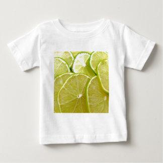 Lime Infant T-Shirt