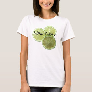 Lime Lover T-Shirt