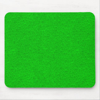 lime peel mouse pad