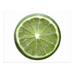 Lime Post Card