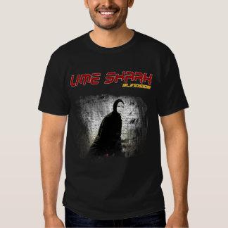Lime Shark - Blindside Tshirts