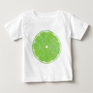 lime slice baby T-Shirt