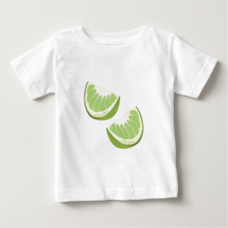 Lime Slices Tees