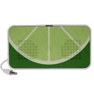 Lime Speaker