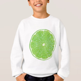 Lime Sweatshirt
