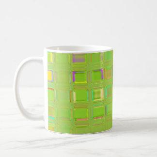 Limed Coffee Mug