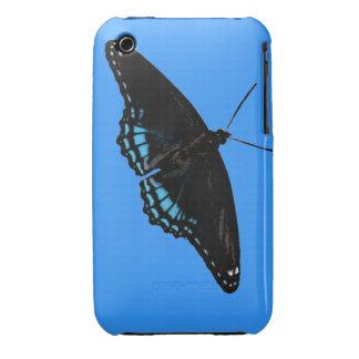 Limenitis arthemis astyanax iphone cover Case-Mate iPhone 3 case