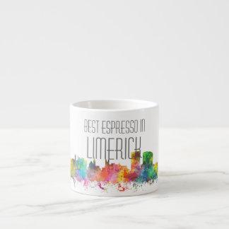 LIMERICK - Espresso Mug