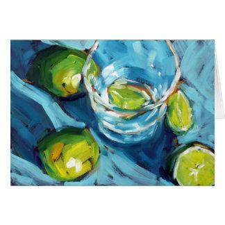 Limes Card