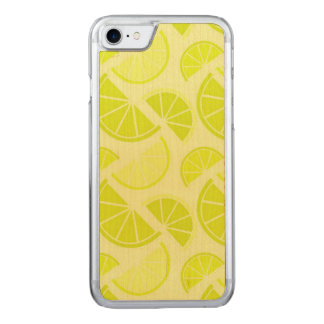 Limes Carved iPhone 8/7 Case