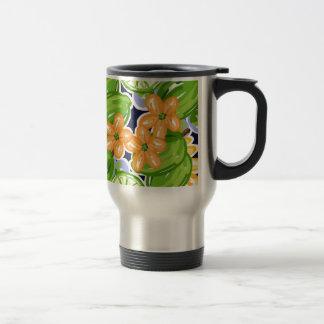 Limes.jpg Stainless Steel Travel Mug
