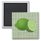 Limes Magnet