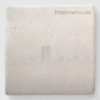 Limestone coaster - Freedom Fog