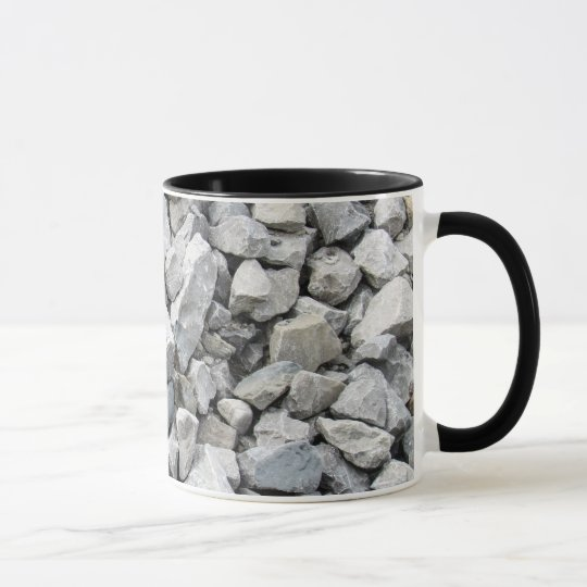 Limestone Design Coffee Mug