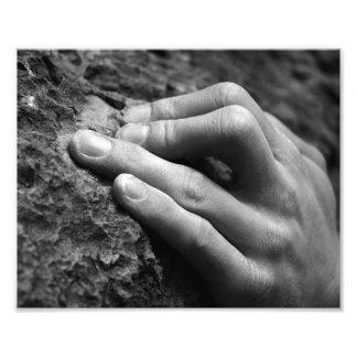 Limestone Love Photo Print