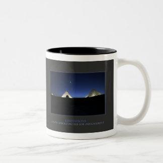 Limitations Create Opportunities Mug