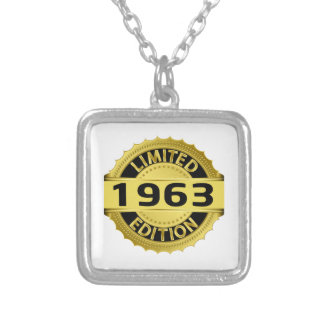 Limited 1963 Edition Jewelry