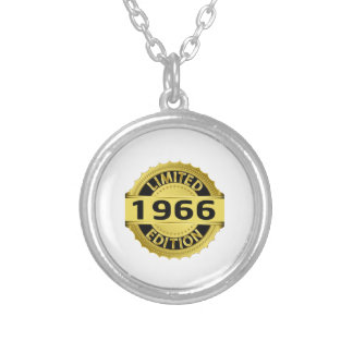 Limited 1966 Edition Necklaces