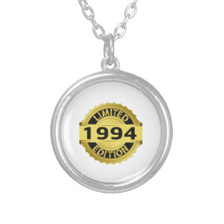 Limited 1994 Edition Custom Necklace