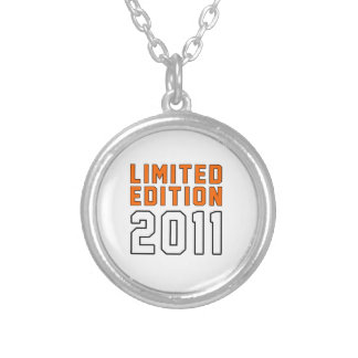 Limited Edition 04 Birthday Designs Necklaces