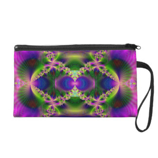 Limited Edition 21 Wristlet