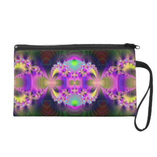 Limited Edition 22 Wristlet Clutches