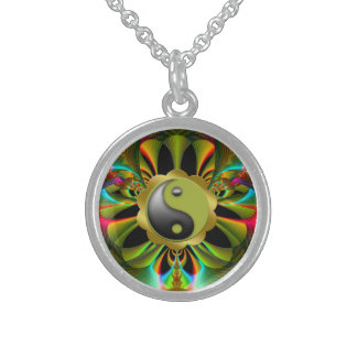 Limited Edition 26 Sterling Silver Necklace