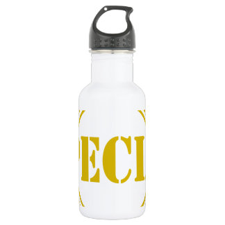 limited edition 532 ml water bottle