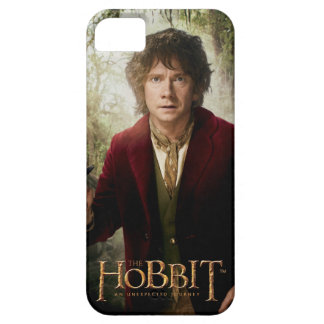 Limited Edition Artwork: BILBO BAGGINS™ iPhone 5 Covers