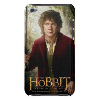 Limited Edition Artwork: BILBO BAGGINS™ iPod Case-Mate Cases