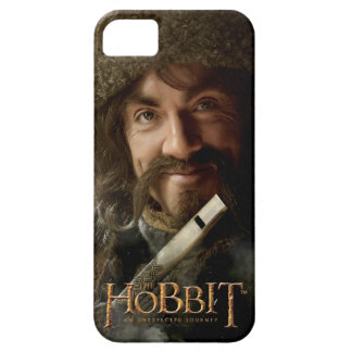 Limited Edition Artwork: Bofur iPhone 5 Cover