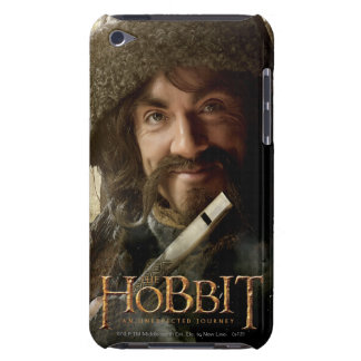 Limited Edition Artwork: Bofur iPod Touch Cases