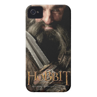 Limited Edition Artwork: Dwalin Case-Mate iPhone 4 Cases