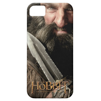 Limited Edition Artwork: Dwalin iPhone 5 Cases