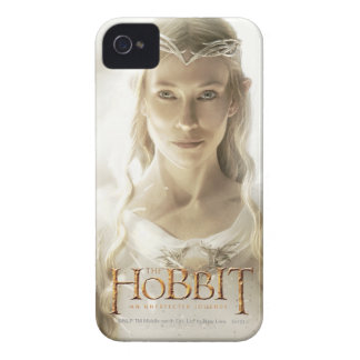 Limited Edition Artwork: Galadriel iPhone 4 Case