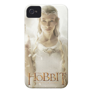Limited Edition Artwork: Galadriel iPhone 4 Cover
