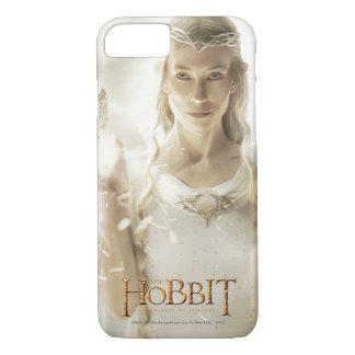 Limited Edition Artwork: Galadriel iPhone 8/7 Case