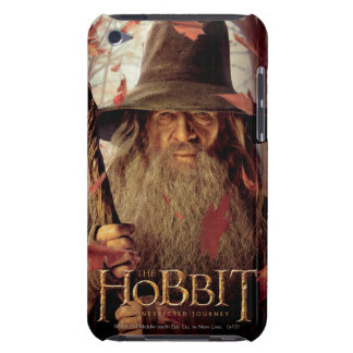 Limited Edition Artwork: Gandalf Barely There iPod Covers