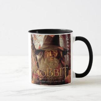 Limited Edition Artwork: Gandalf Mug