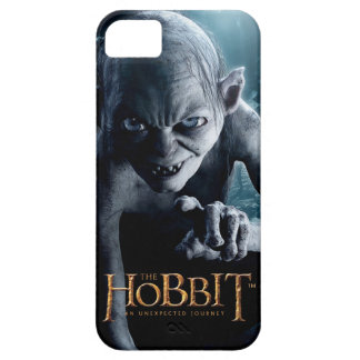 Limited Edition Artwork: Gollum Case For The iPhone 5
