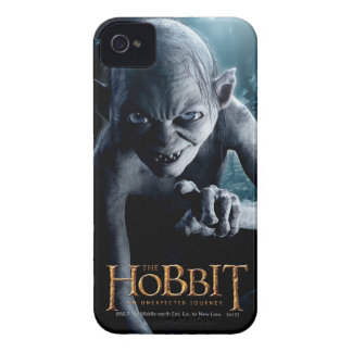 Limited Edition Artwork: Gollum iPhone 4 Case-Mate Case