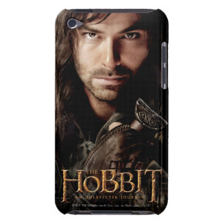 Limited Edition Artwork: Kili iPod Touch Case-Mate Case