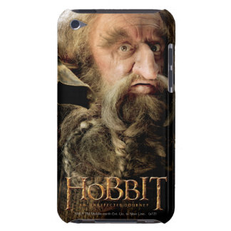 Limited Edition Artwork: Oin iPod Touch Cover