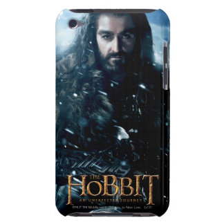 Limited Edition Artwork: THORIN OAKENSHIELD™ Barely There iPod Cover