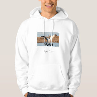 Limited Edition Autographed KAKAW NO BUENO Hoodie