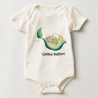 'Limited Edition!' Baby Bodysuit