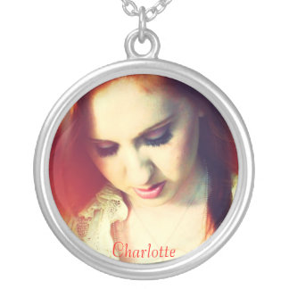 Limited Edition Charlotte Pendant