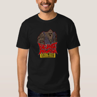 Limited Edition Deluxe Brutal Yeti Shirt! Tshirt