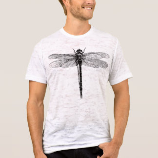 "Limited edition ""Dragonfly Tee"" T-Shirt"