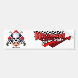 Limited Edition DTSS Skull Bumper Sticker